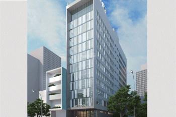 Cho thuê văn phòng Athena Building, đường Cộng Hòa, Quận Tân Bình, DT 244,3m2, giá 78,664 tr/th