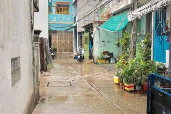 Bán nhà đường Trương Phước Phan, 3x10m, 1 lầu, gần Tỉnh Lộ 10