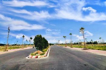 Bán gấp lô đất chính chủ, giá gốc 550tr, dự án Mega City Bến Cát, Bình Dương