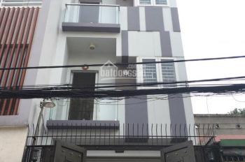 Siêu phẩm nhà đẹp Quận 1 HXH Trần Khắc Chân Phường Tân Định 4 x 20m chỉ 19 tỷ