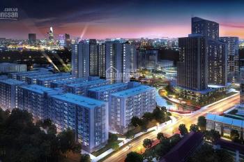 Cho thuê căn hộ sang trọng Mizuki Park - nhà mới 100% - giá tốt - an ninh - không gian sống xanh