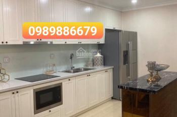 Cho thuê căn hộ tại Sunshine Garden - HBT - HN, giá 8tr/th(đóng 3 cọc 1) dv miễn 2 năm. 0989886679