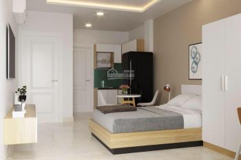 Căn hộ mới xây 100% như hình ngay ngã tư Phú Nhuận ban công - cửa sổ. LH: 034.55.33.448 Mr Linh