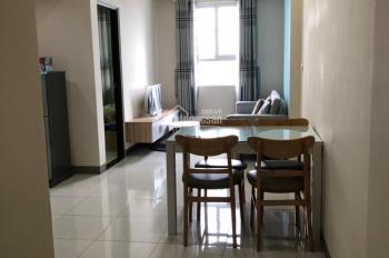 Cho thuê căn hộ City Tower đối diện Thiên Hòa, gần Aeon Mall, 2PN 2WC DT 60m2 đầy đủ nội thất