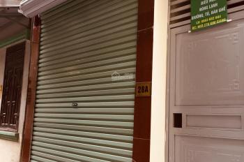 Cho thuê cửa hàng giá rẻ tại Kim Giang, Hoàng Mai chỉ 3,8 triệu/tháng, 0971698986