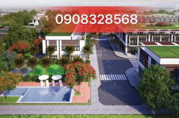 Bán gấp đất nền mặt tiền Tỉnh Lộ 824 Tân Tạo Shopping giao thương giữa miền Tây. LH: 0908328568