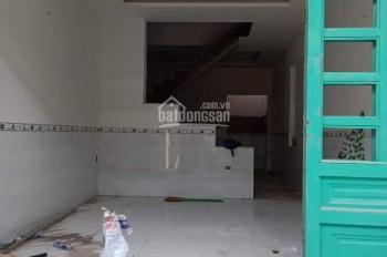 Cần bán gấp nhà xã Vĩnh Lộc A, Huyện Bình Chánh, TPHCM