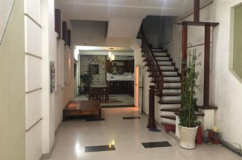 Bán nhà CL Nguyễn Khánh Toàn 65m2 x 4 tầng ô tô cách 10m. Giá 5,67tỷ