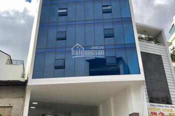 Cần cho thuê tòa nhà 6 tầng mới xây tại Điện Biên Phủ, Q10, 6.5x30m, 936m2 sàn, thang máy đầy đủ