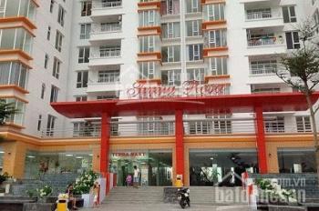 Chính chủ cần cho thuê căn hộ Terra Rosa, DT 92m2 thiết kế 2PN, 2WC, NTĐĐ, giá 7tr/tháng
