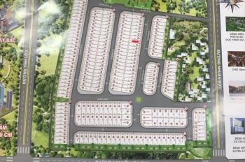 Cần bán lô đất thị trấn Củ Chi cách cao tốc Mộc Bài, Tây Ninh 100m