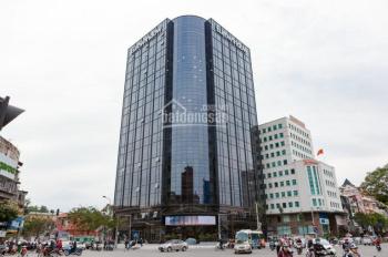 Cho thuê văn phòng cao cấp Quận Đống Đa, tòa Eurowindow Tôn Thất Tùng, diện tích từ 100m2
