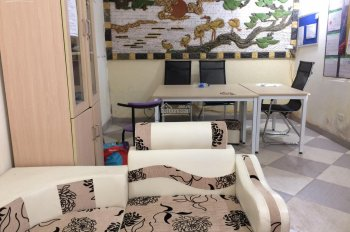 Chính chủ cho thuê văn phòng làm việc đẹp 27m2 tại Láng Hạ, full đồ, giá từ 2,7 triệu/tháng