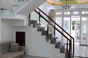 Nhà bán Nguyễn Ảnh Thủ ngã tư Trung Chánh, Q12 DTSD 88m2 giá 1tỷ 350, SHR, LH: 0902703933 A Kiên