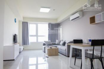 Bán chung cư Léman Luxury, Q3, 76m2, 2PN, 2WC, đang cho thuê 40tr, giá: 8.6 tỷ. LH Tuấn: 0901499279