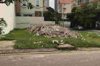 Chính chủ bán lô đất đường Tên Lửa, Bình Tân. (5x16) 80m2 giá 1,8 tỷ xây dựng ngay SHR, 0908039213