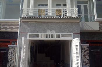 Bán nhà gần chợ Phú Phong giá rẻ, phường An Phú, sổ hồng riêng thổ cư, điện nước đầy đủ