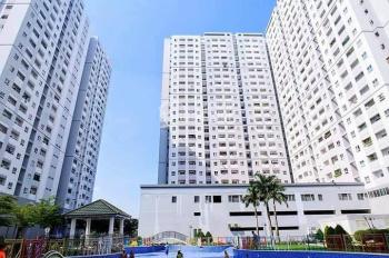 Bán chung cư mặt tiền Nguyễn Văn Linh, 54m2 2PN, 950 triệu vào ở ngay