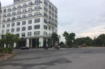 Bán lô nhà phố duy nhất - kinh doanh - 3 mặt tiền - KĐT Nam Đầm Vạc - TP Vĩnh Yên 0987052592