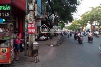 Bán nhà mặt tiền đường Nguyễn Thị Nhỏ, P. 16, Quận 11, DT: 7.6 x 16m, 2 lầu, giá 19.5 tỷ TL
