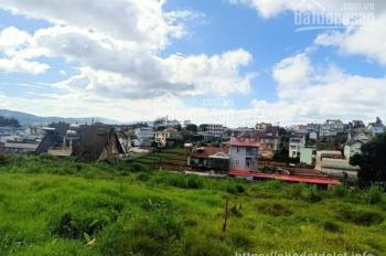 Bán nhanh lô đất diện tích rộng mặt tiền chính đường Phù Đổng Thiên Vương, Đà Lạt
