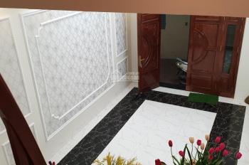 Bán nhà Võng Thị, thông sang Trích Sài, Hồ Tây, 52m2 x 5 tầng, mặt ngõ thông, cực đẹp, 5.45 tỷ