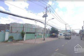 Chính chủ bán lô đất 60 - 100m2 đường Mã Lò, ngay BV Bình Tân, giá từ 2.1tỷ/nền, 0906.349031