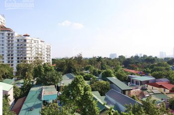 Bán tòa nhà 7 tầng đường Tô Ngọc Vân, 96m2 SĐCC full đồ đẹp, có thang máy, giá 17 tỷ TL, 0966470861