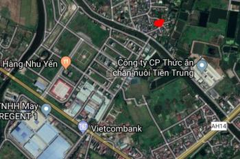 Bán đất biệt thự đẹp khu Tiến Đạt, phường Ái Quốc, Hải Dương, giá rẻ