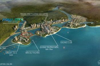Shoptel khách sạn sở hữu vĩnh viễn đối diện đảo Tuần Châu của tập đoàn BIM Group chỉ từ 2 tỷ