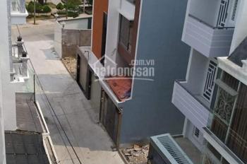 Nhà bán ngay góc đường Thành Thái - 3/2 trung tâm Q10 - DT: 99m2, giá 14,2 tỷ, có thương lượng