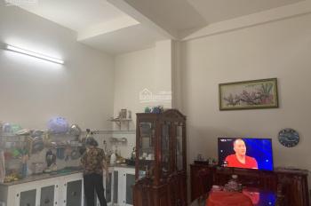 Kẹt tiền đầu tư bán gấp nhà 1T 1L hai mặt hẻm đường Hoàng Văn Thụ, Vũng Tàu, giá 7 tỷ