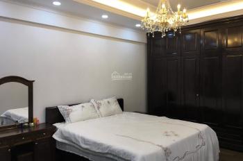 Bán rẻ căn hộ Vimeco CT2 Nguyễn Chánh, căn góc, DT 160m2, 3PN, 3 WC. Giá 25 triệu/m2