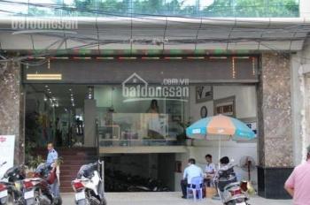 Chính chủ cho thuê MBKD, văn phòng tại phố Thái Hà, Đống Đa