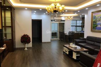 Bán chung cư Vimeco CT2 Nguyễn Chánh, DT 183m2, căn góc, giá 25 triệu/m2 - có thương lượng