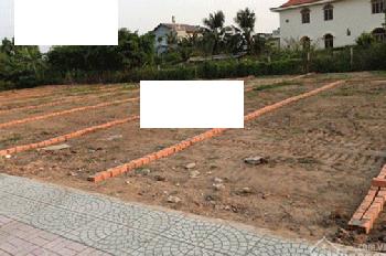 Bán gấp lô đất nền tại đường Phạm Hùng, Quận 8, Bao sang tên công chứng, giá 2tỷ3/ nền, 0932124234