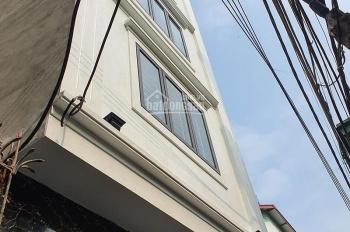CC bán nhà 4T*38m2 tổ  12 Mậu Lương - Kiến Hưng (1,79 tỷ gồm 4PN) ô tô đỗ được gần 0339413999