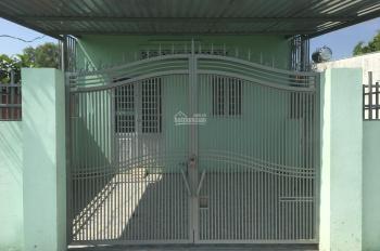 Cần bán căn nhà 110m2 ngay gần ngã ba An Nhơn Tây Củ Chi, giá 970 triệu