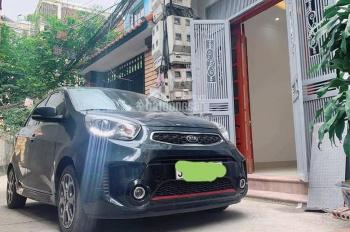 Bán nhà lô góc (35m2*5T) ô tô đỗ cửa ngõ 3m thông, kinh doanh nhỏ Mậu Lương - Kiến Hưng 0339413999