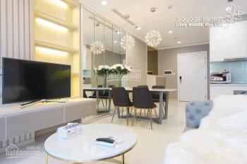 Chuyên căn hộ Vinhomes Central Park cho thuê, 1 - 4PN & L81 giá tốt, LH Khánh Huyền 0902232715
