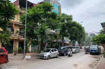 Bán nhà số 135 mặt phố Phan Kế Bính kéo dài, diện tích 55m2 xây 4 tầng. Lh 0392223399