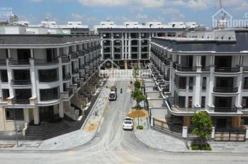 Bán Shophouse Vạn Phúc mặt tiền Nguyễn Thị Nhung đã hoàn thiện 15 tỷ/căn. Nhà phố liền kề 10.7 tỷ