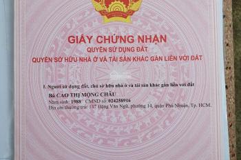 Bán nhà MT Nguyễn Trung Trực, 3.8x20m, T, 5L, nhà mới, 8PN, 9WC, 11 tỷ