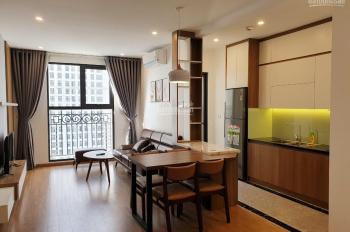 Cho thuê chung cư Bohemia Nguyễn Huy Tưởng, 80m2, 2 PN, đầy đủ nội thất 13 tr/th, 0972.699.780