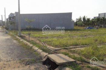 Bán gấp 2 lô đất MT đường Trường Lưu, Q9 ngay chợ, trường học, TT 1,1 tỷ/80m2, LH 0936084834 Châu