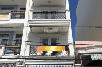 Cho thuê nhà phố P. Tân Quy, Quận 7 (Gần Lotte)