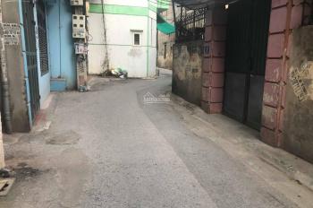 Bán nhà đất ngõ 66 Ngọc Lâm, vị trí đẹp, SĐ chính làm việc trực tiếp không qua trung gian 67tr/m2