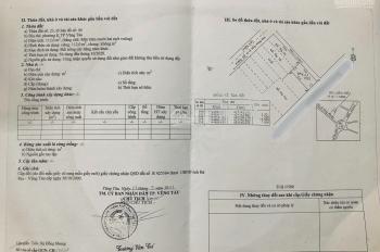 Cần bán đất đường Nguyễn Thị Minh Khai, P8, TP Vũng Tàu