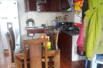 Bán nhà riêng 51,7m2 2 mặt tiền thôn Tô Khê, Phú Thị, Gia Lâm. LH: 0984.965.589