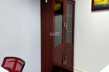 Cho thuê văn phòng chỉ 9,7tr/tháng tại tòa nhà Rosana Tower, Q1, TPHCM